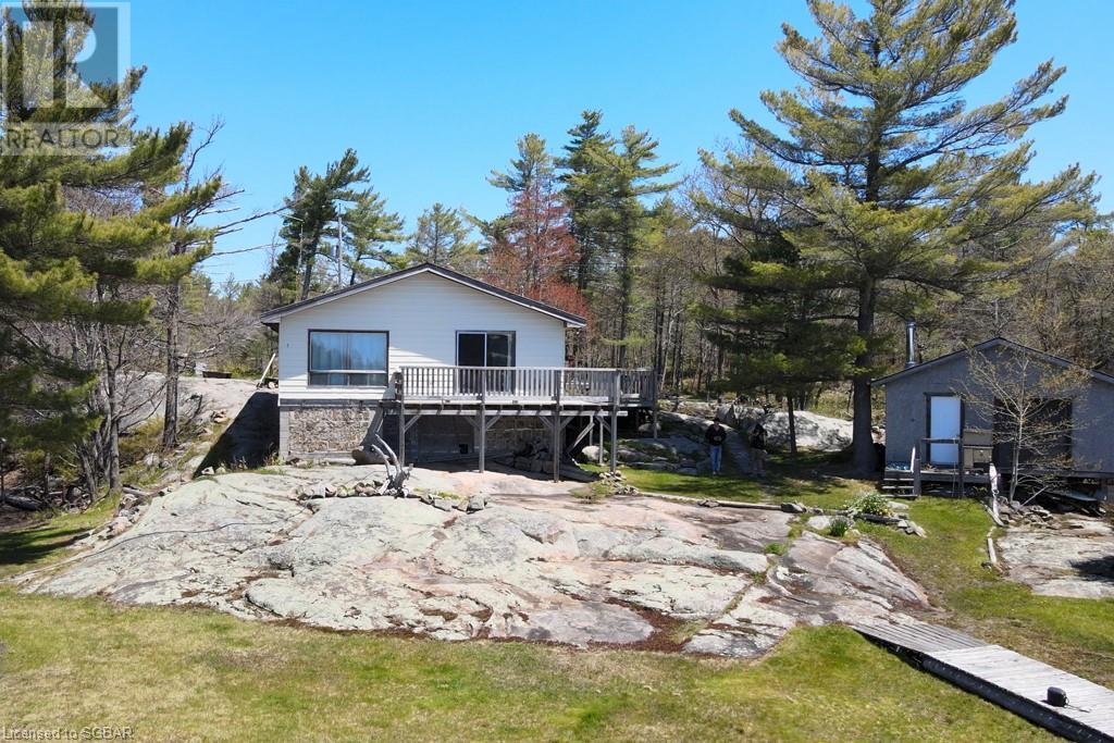 27142 Georgian Bay Shore, Port Severn, Ontario  L0K 1S0 - Photo 5 - 40026506
