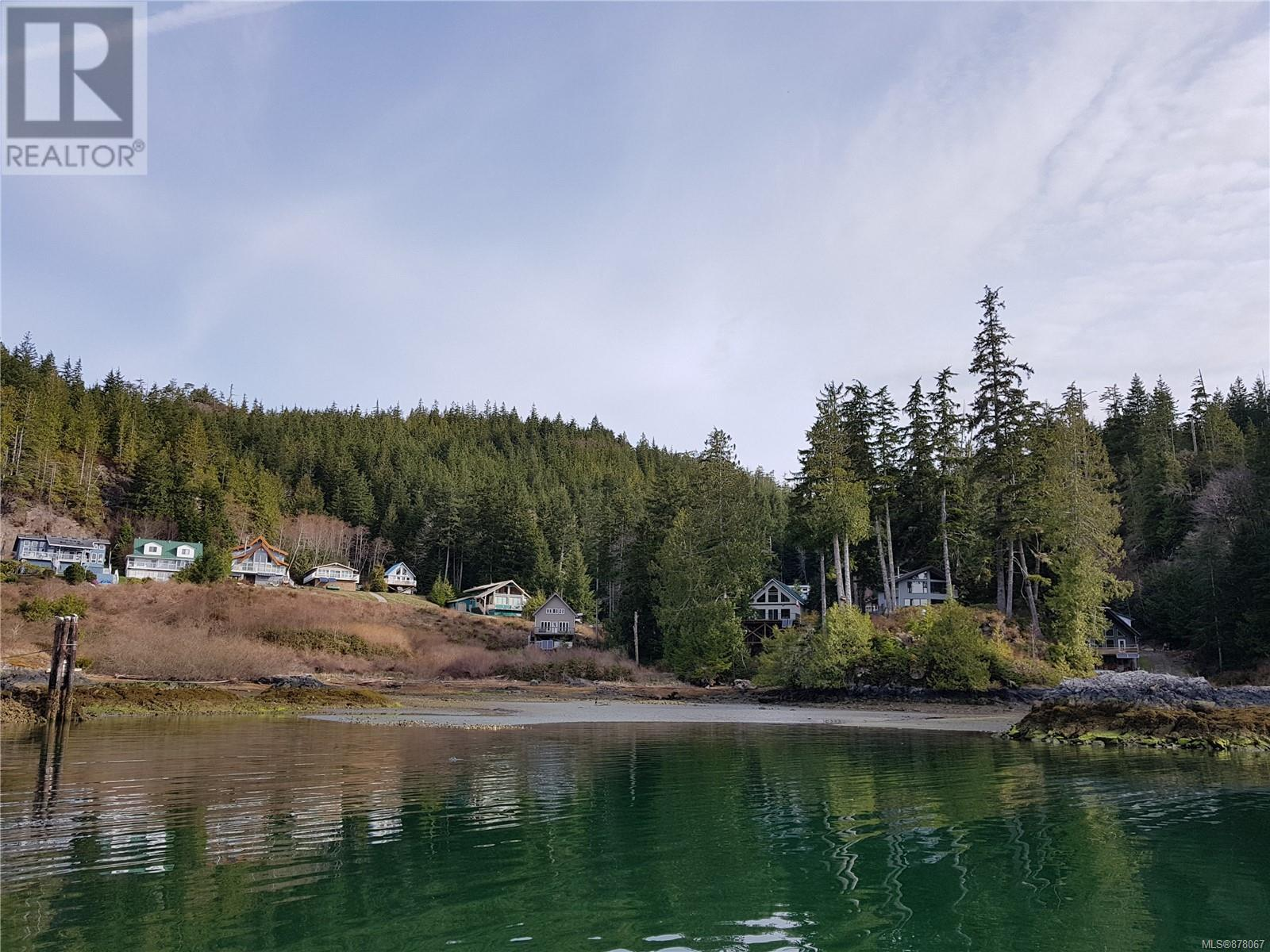 LT 56 Haggard Cove, port alberni, British Columbia