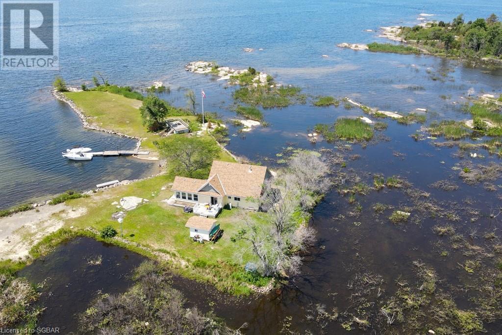 2 Island 420, Honey Harbour, Ontario  P0E 1E0 - Photo 1 - 40139693