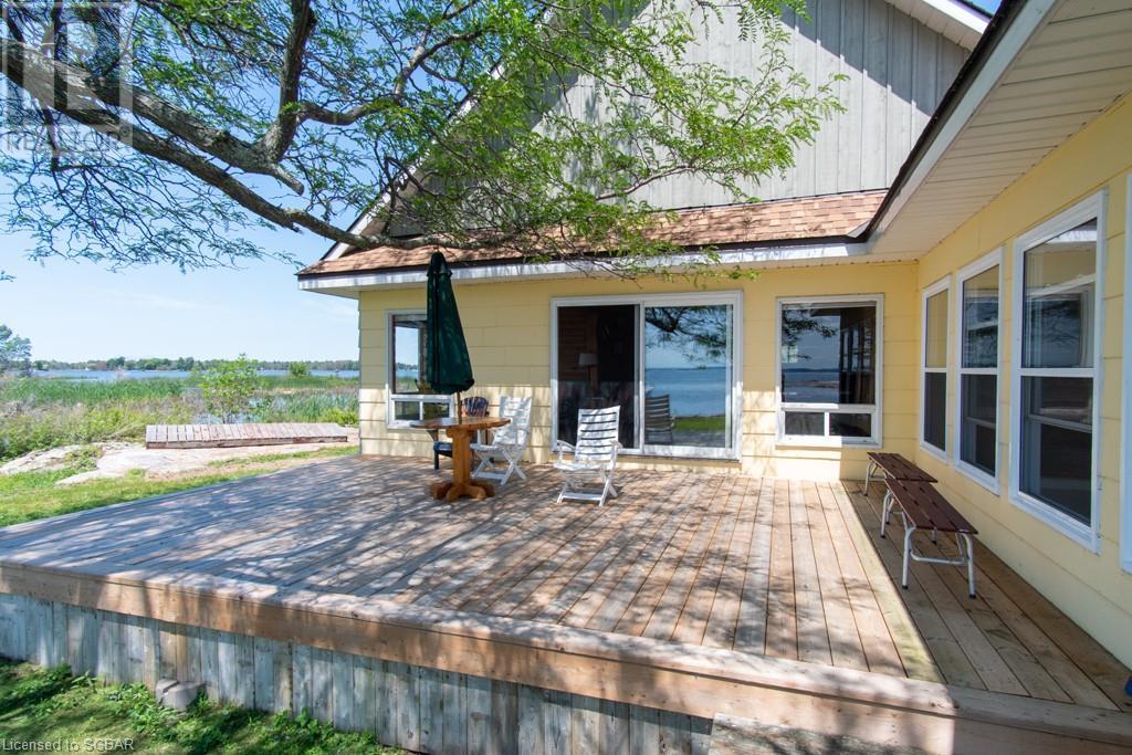 2 Island 420, Honey Harbour, Ontario  P0E 1E0 - Photo 10 - 40139693