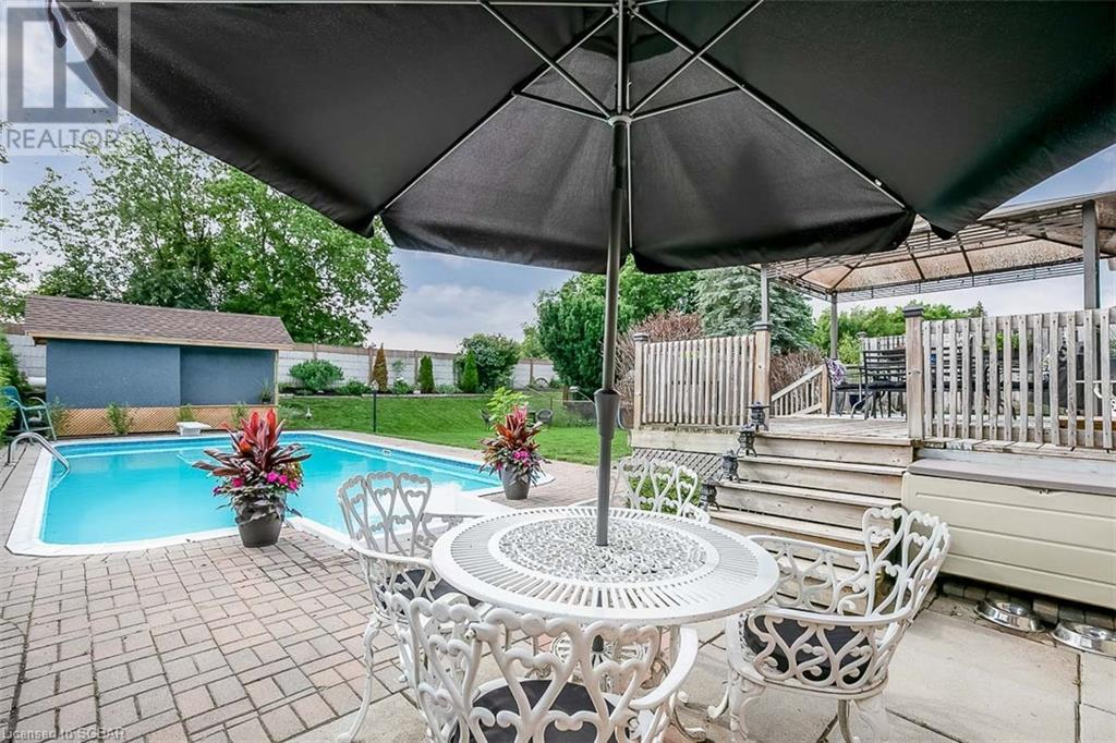 598 Haines Road, Newmarket, Ontario  L3Y 6V5 - Photo 32 - 40139823