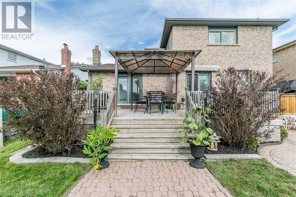 598 Haines Road, Newmarket, Ontario  L3Y 6V5 - Photo 36 - 40139823