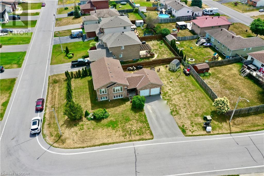 17 Byrnes Crescent, Penetanguishene, Ontario  L9M 1W4 - Photo 31 - 40137027