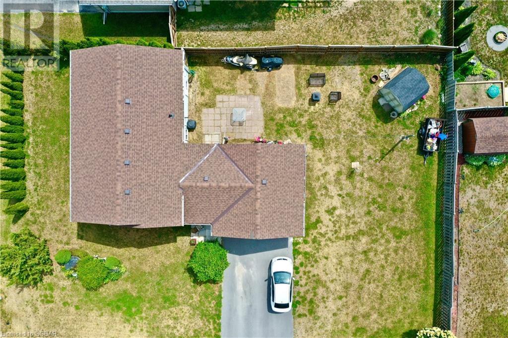 17 Byrnes Crescent, Penetanguishene, Ontario  L9M 1W4 - Photo 30 - 40137027
