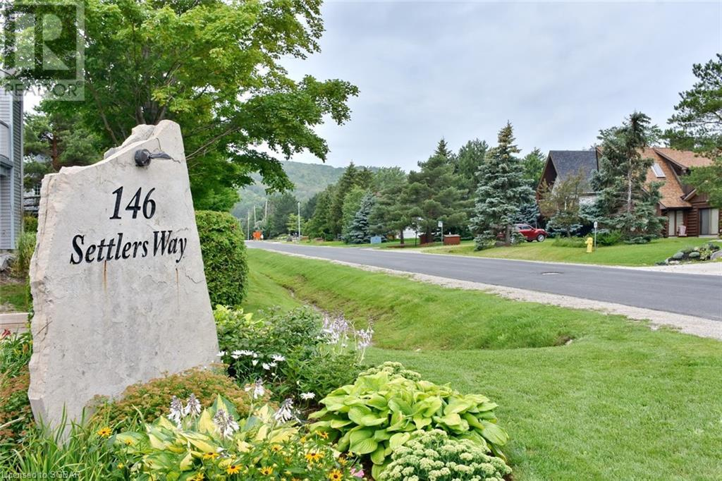 146 Settlers Way Unit# 39, The Blue Mountains, Ontario  L9Y 2L8 - Photo 2 - 40134131
