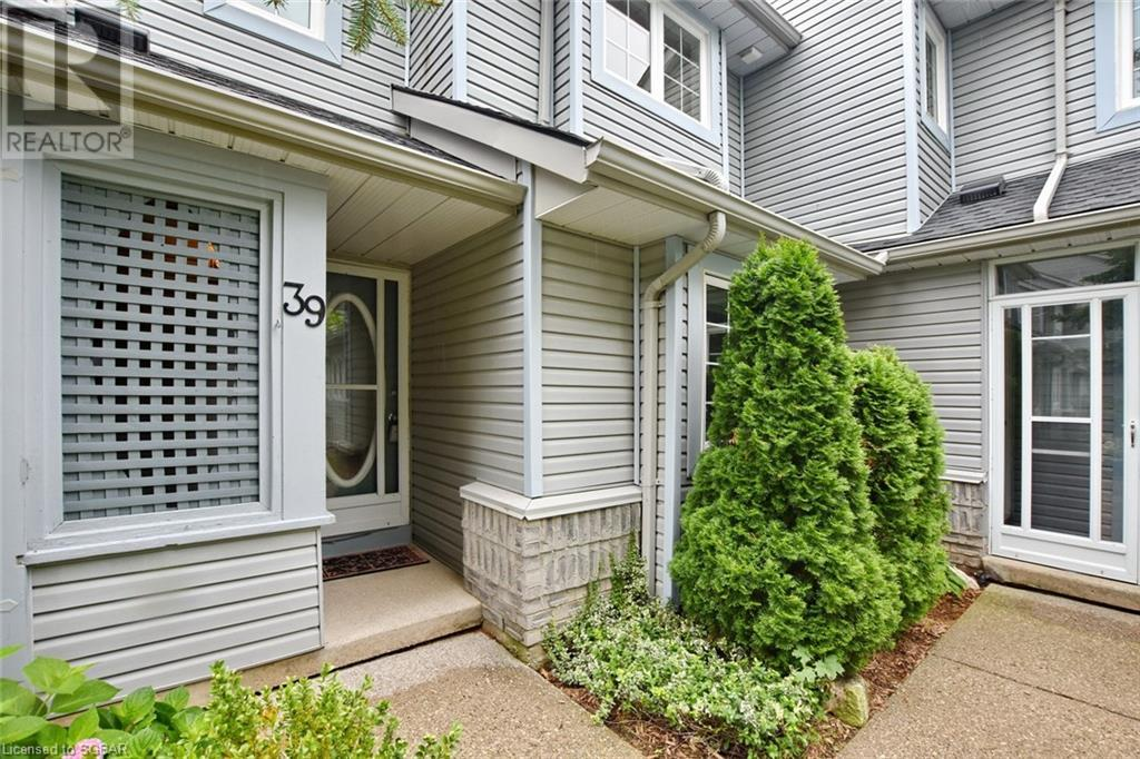 146 Settlers Way Unit# 39, The Blue Mountains, Ontario  L9Y 2L8 - Photo 3 - 40134131