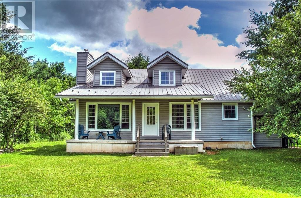 825215 40 Grey Road, Grey Highlands, Ontario  N0H 2S0 - Photo 1 - 40134114