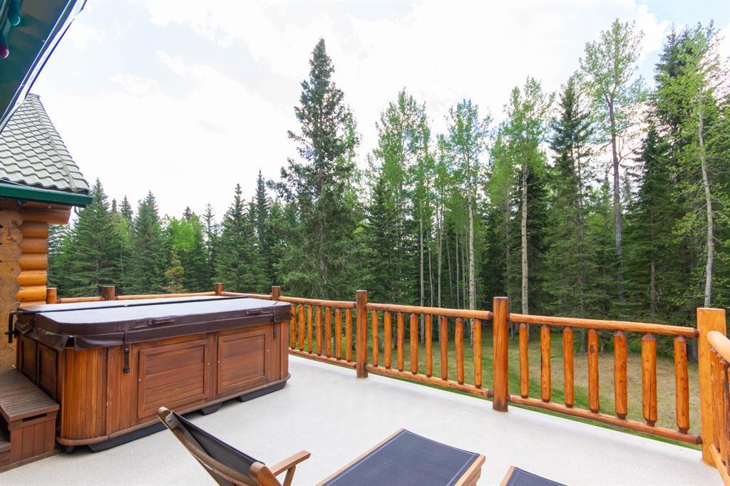 231065 Range Road 54, Bragg Creek, Alberta  T0L 0K0 - Photo 28 - A1114176