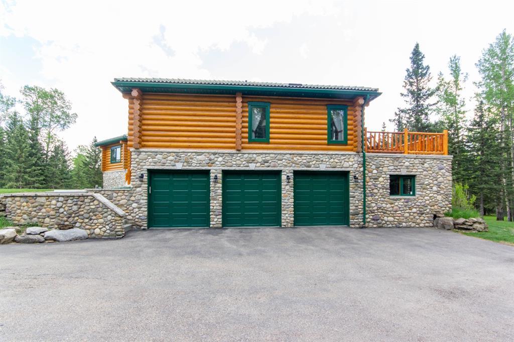 231065 Range Road 54, Bragg Creek, Alberta  T0L 0K0 - Photo 38 - A1114176
