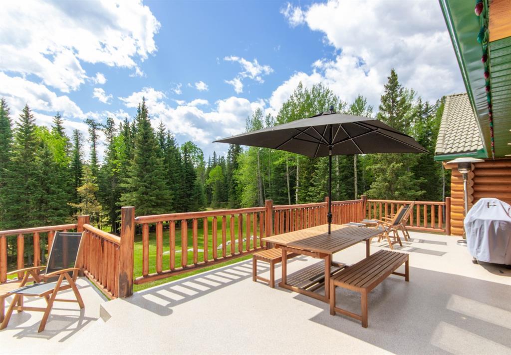 231065 Range Road 54, Bragg Creek, Alberta  T0L 0K0 - Photo 30 - A1114176