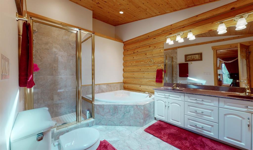 231065 Range Road 54, Bragg Creek, Alberta  T0L 0K0 - Photo 20 - A1114176