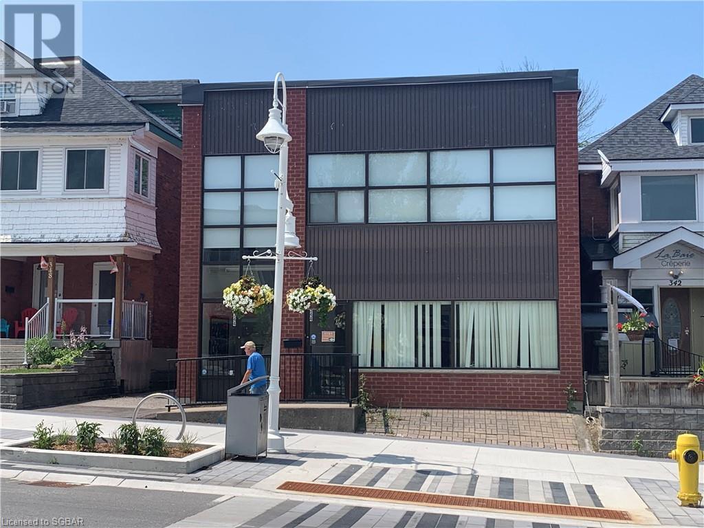 344 King Street, Midland, Ontario  L4R 3M8 - Photo 2 - 40141794