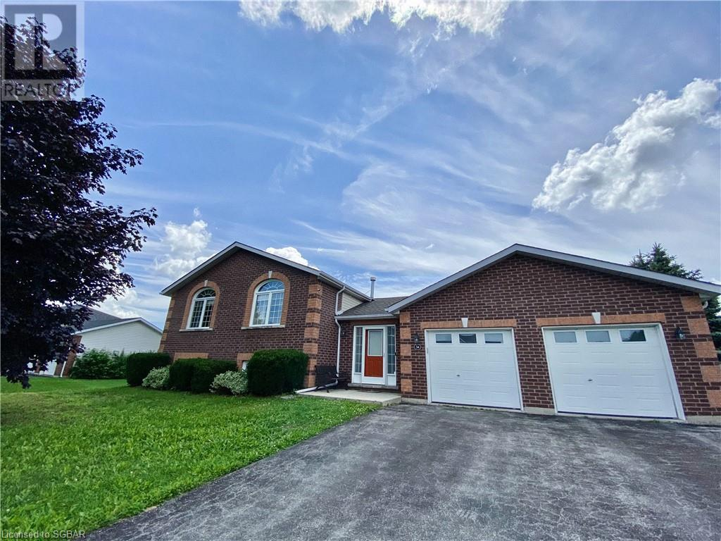 34 Donald Avenue, Nottawa, Ontario  L0P 1P0 - Photo 1 - 40136178