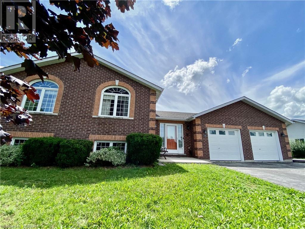 34 Donald Avenue, Nottawa, Ontario  L0P 1P0 - Photo 2 - 40136178