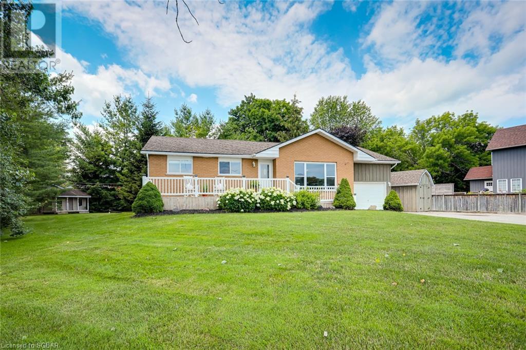 102 Marsh Street, Clarksburg, Ontario  N0H 2P0 - Photo 36 - 40137777