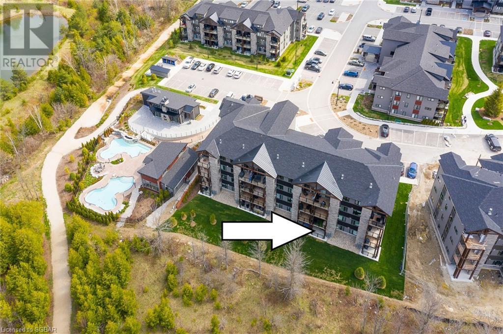 16 Beckwith Lane Unit# 106, The Blue Mountains, Ontario  N0H 2P0 - Photo 3 - 40142387