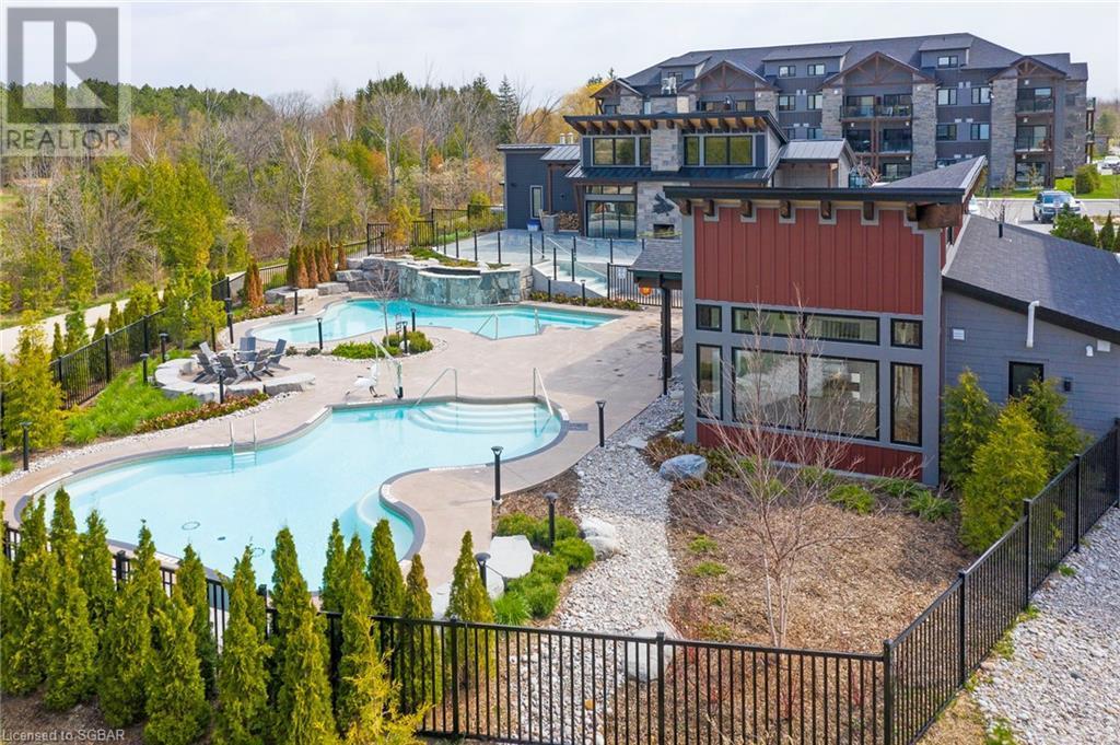 16 Beckwith Lane Unit# 106, The Blue Mountains, Ontario  N0H 2P0 - Photo 37 - 40142387