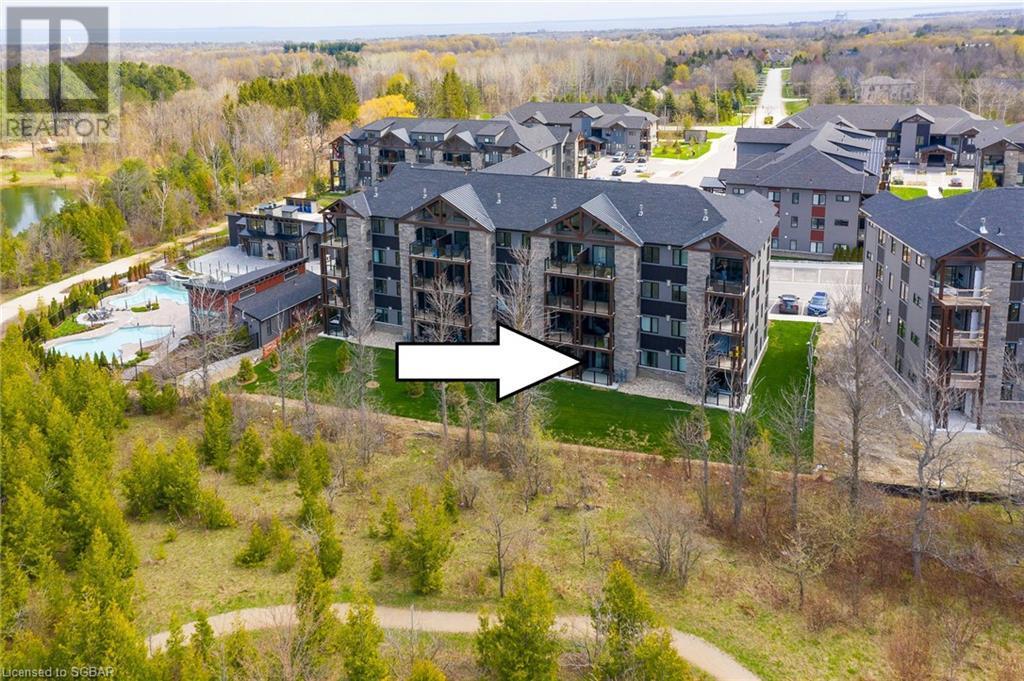 16 Beckwith Lane Unit# 106, The Blue Mountains, Ontario  N0H 2P0 - Photo 4 - 40142387