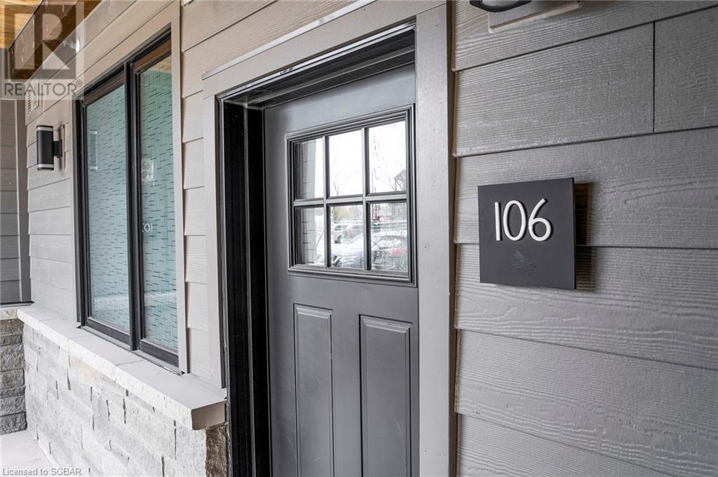16 Beckwith Lane Unit# 106, The Blue Mountains, Ontario  N0H 2P0 - Photo 7 - 40142387