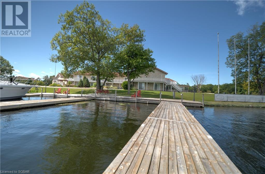 263 Port Severn Road N, Port Severn, Ontario  L0K 1S0 - Photo 37 - 40013215