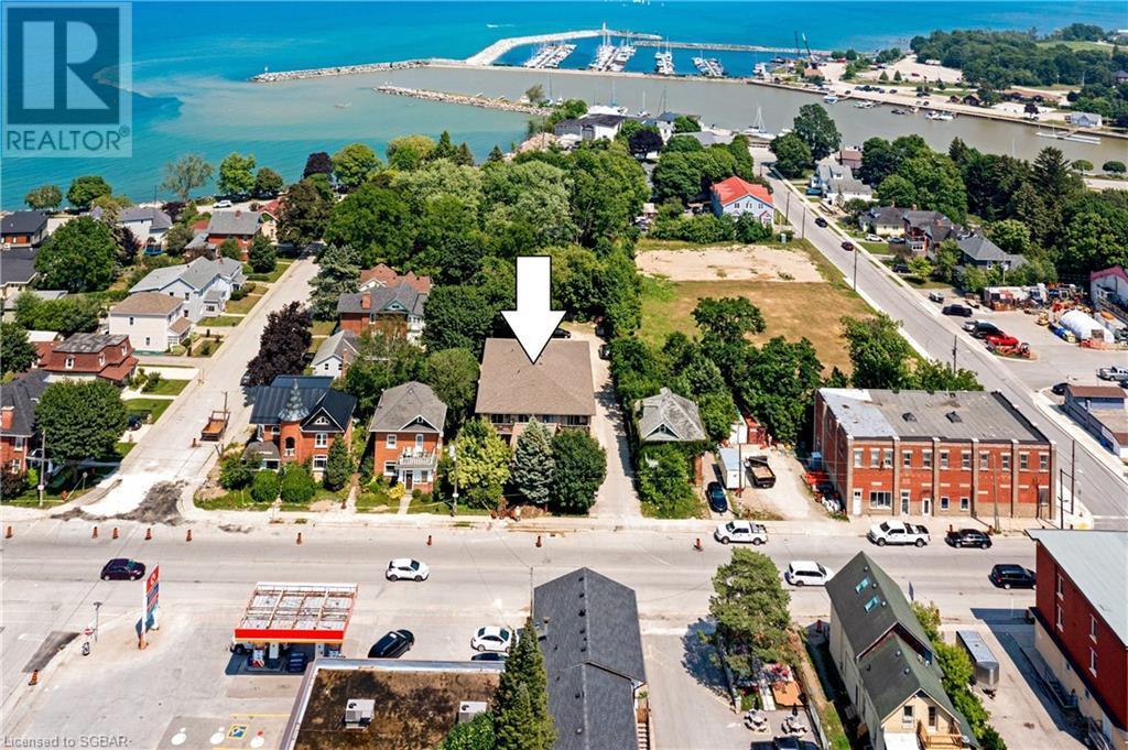 127 Sykes Street N, Meaford, Ontario  N4L 1W4 - Photo 3 - 40141171