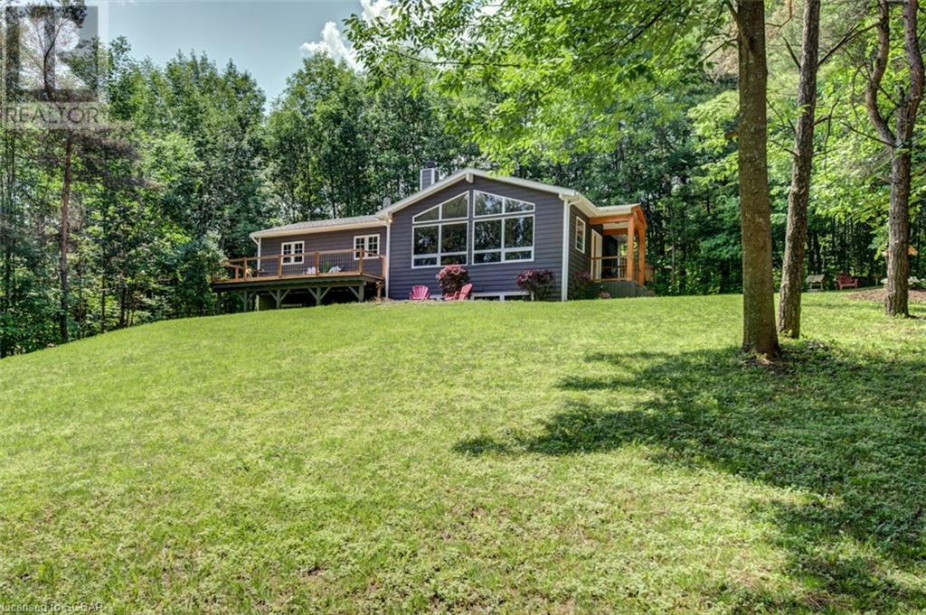 282 Bowles Bluff Road, Grey Highlands, Ontario  N0C 1H0 - Photo 5 - 40141841