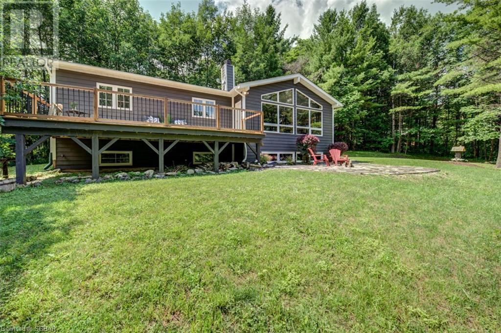 282 Bowles Bluff Road, Grey Highlands, Ontario  N0C 1H0 - Photo 9 - 40141841