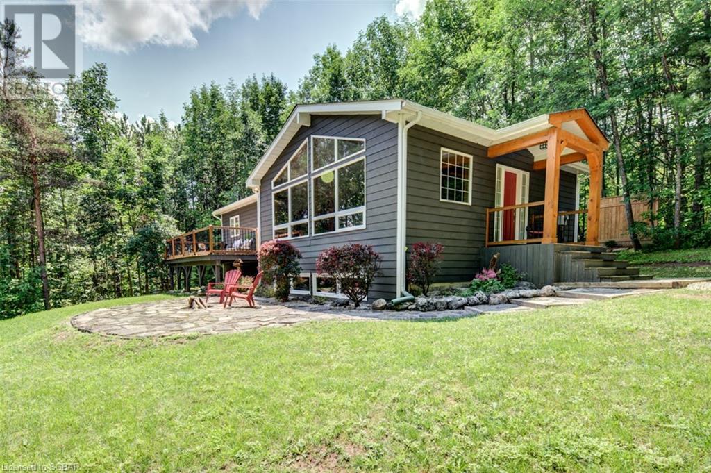 282 Bowles Bluff Road, Grey Highlands, Ontario  N0C 1H0 - Photo 7 - 40141841