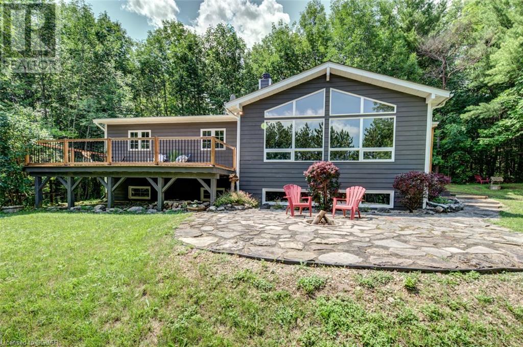 282 Bowles Bluff Road, Grey Highlands, Ontario  N0C 1H0 - Photo 8 - 40141841