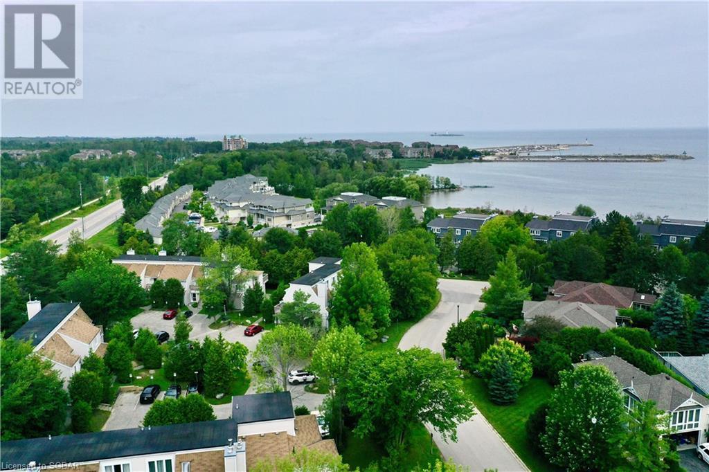 49 Trott Boulevard Unit# 182, Collingwood, Ontario  L9Y 5B8 - Photo 30 - 40141879