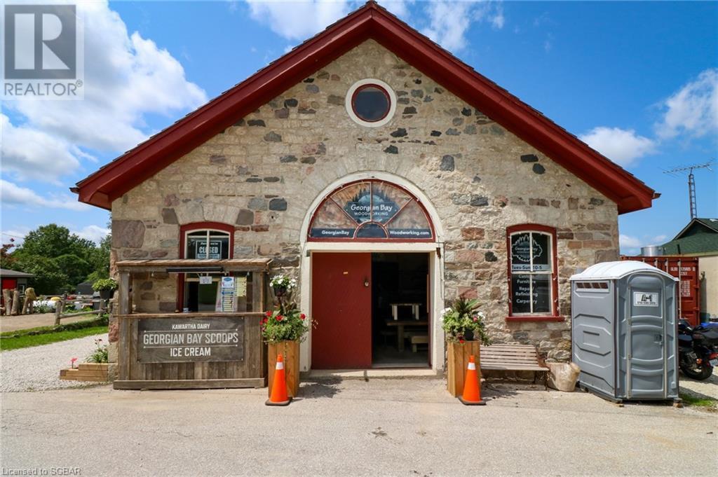 495970 2 Grey Road, Ravenna, Ontario  N0H 2E0 - Photo 1 - 40140319