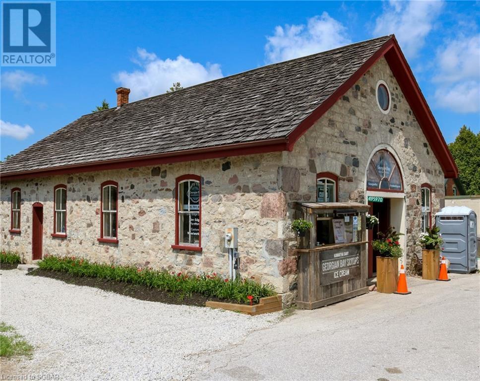 495970 2 Grey Road, Ravenna, Ontario  N0H 2E0 - Photo 2 - 40140319