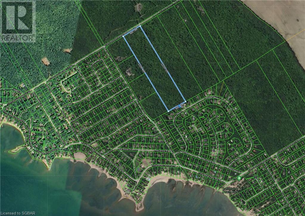 Lt 23 17 Concession W, Tiny, Ontario  L9M 0K6 - Photo 32 - 40125905