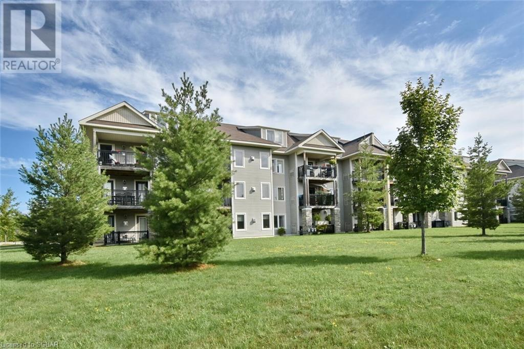 8 Brandy Lane Drive Unit# 303, Collingwood, Ontario  L9Y 0X4 - Photo 4 - 40142832
