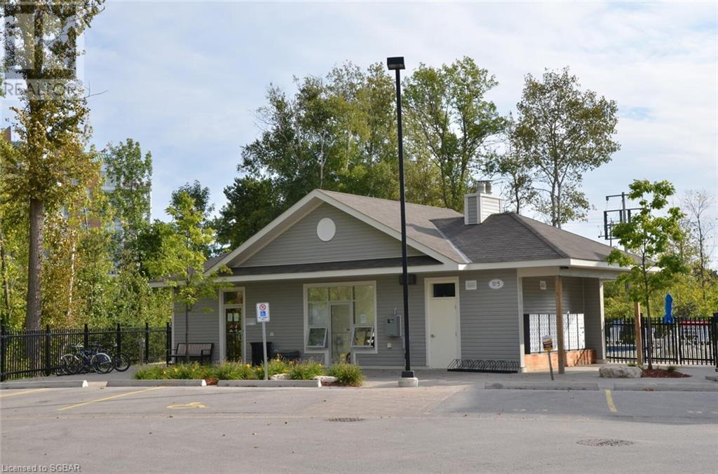8 Brandy Lane Drive Unit# 303, Collingwood, Ontario  L9Y 0X4 - Photo 39 - 40142832