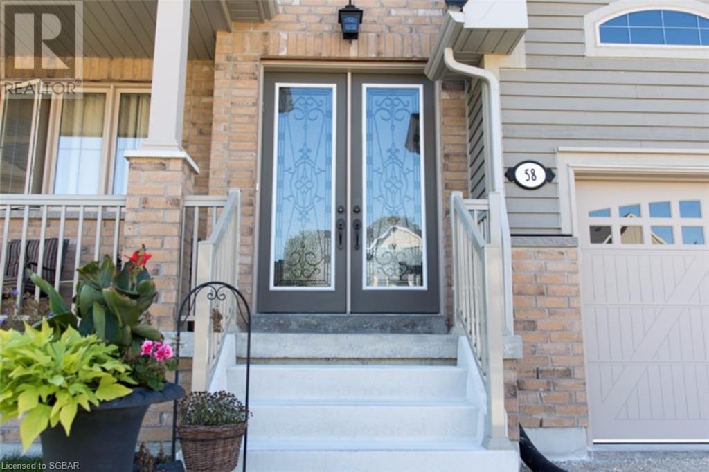 58 Hughes Street, Collingwood, Ontario  L9Y 3Z1 - Photo 2 - 40142935