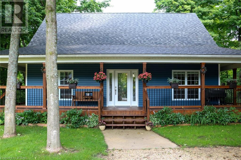 635882 Euphrasia-Holland Townline, Chatsworth (Twp), Ontario  N0C 1H0 - Photo 3 - 40142593