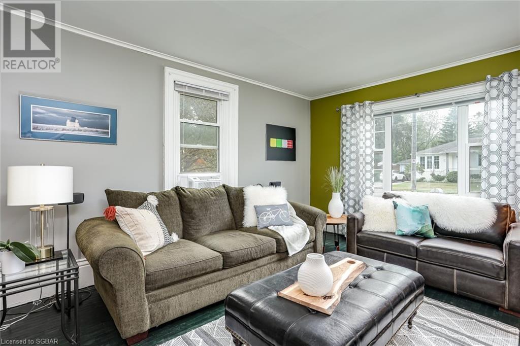 61 Sixth Street, Collingwood, Ontario  L9Y 1Y8 - Photo 4 - 40125319