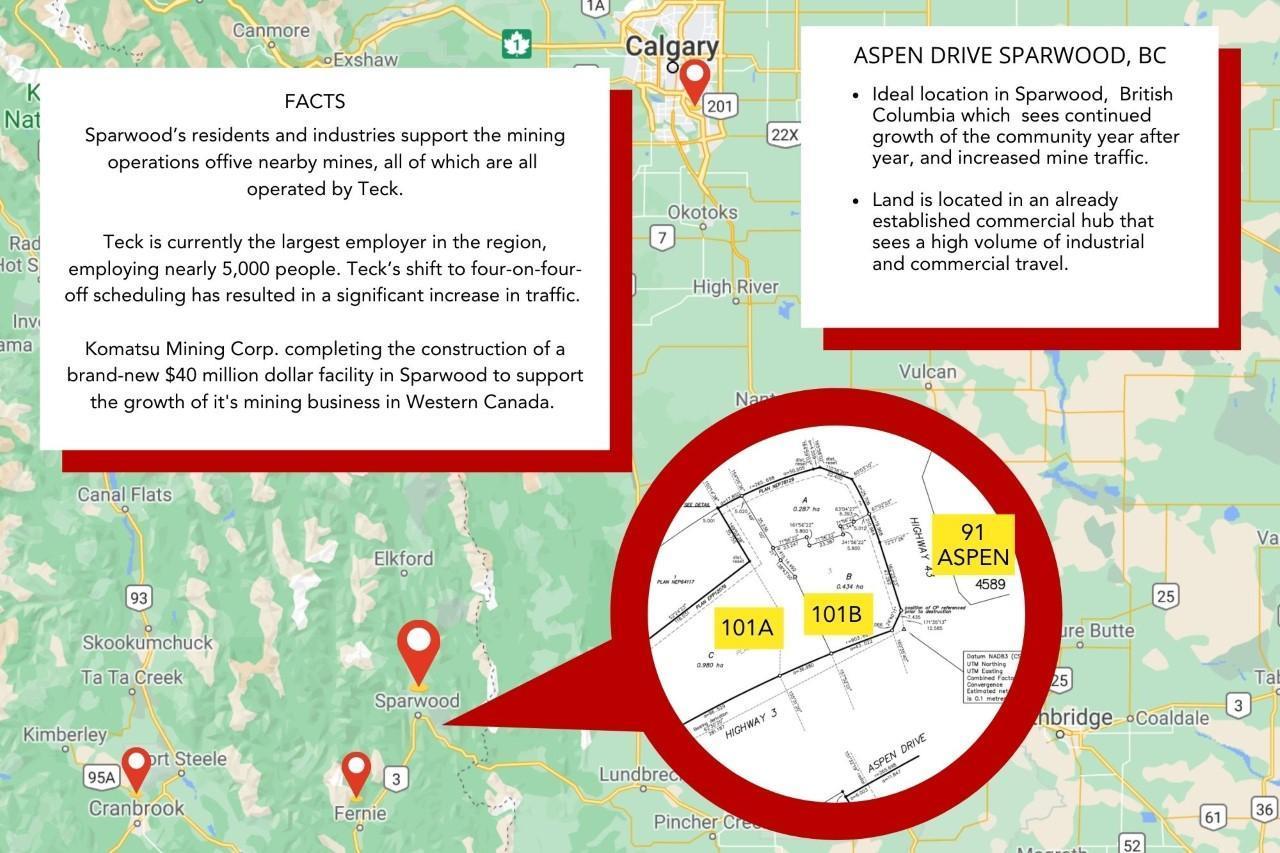 91 Aspen Drive, Sparwood, British Columbia  V0B 1G0 - Photo 9 - 2451967