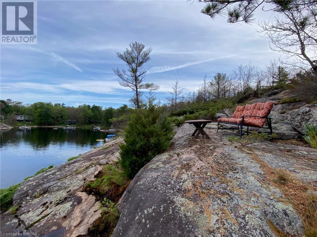 1518 Island 1040 / Little Beausoleil Island, Georgian Bay, Ontario  P0E 1E0 - Photo 6 - 40142559