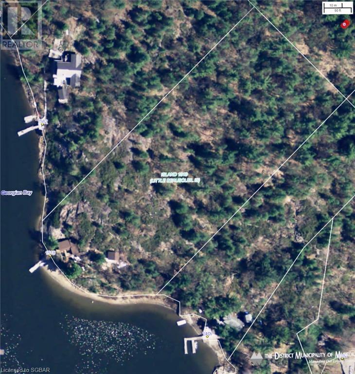1518 Island 1040 / Little Beausoleil Island, Georgian Bay, Ontario  P0E 1E0 - Photo 20 - 40142559
