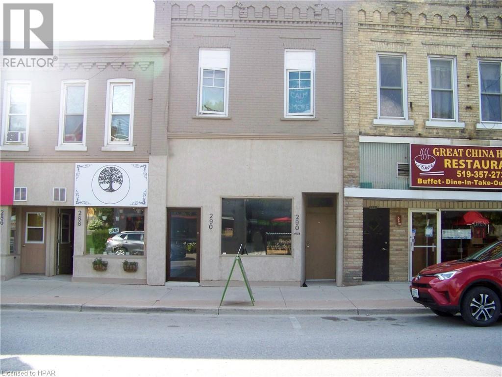 290 Jospehine Street, Wingham, Ontario  N0G 2W0 - Photo 1 - 40142904