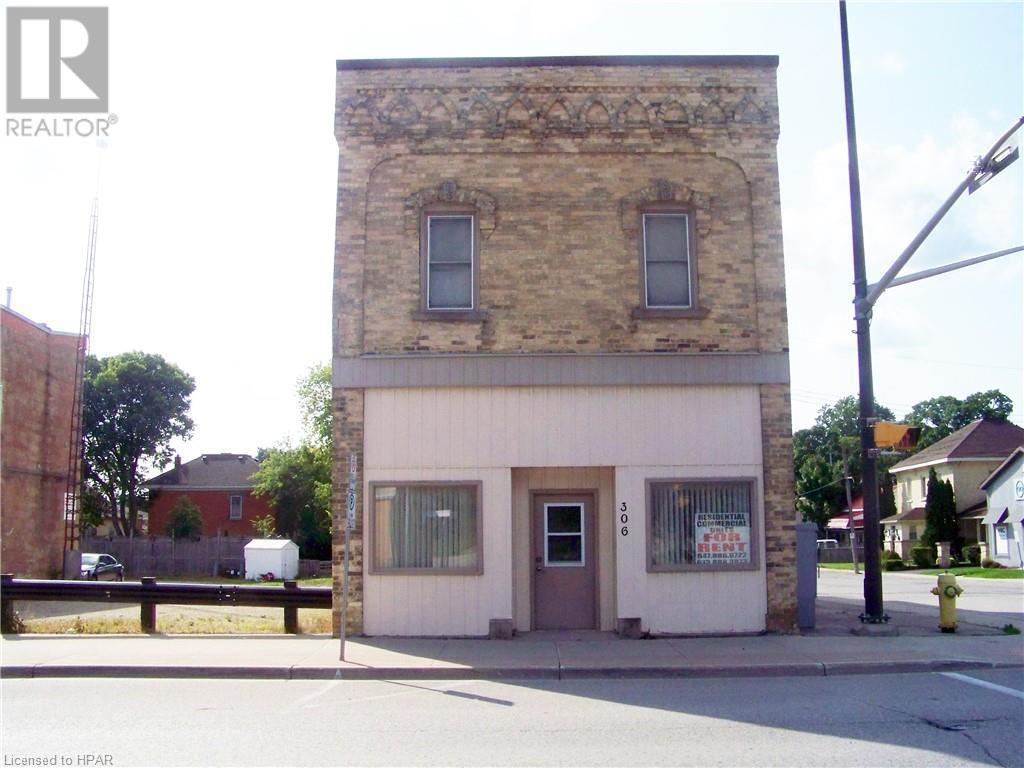 306 Josephine Street, Wingham, Ontario  N0G 2W0 - Photo 1 - 40142878