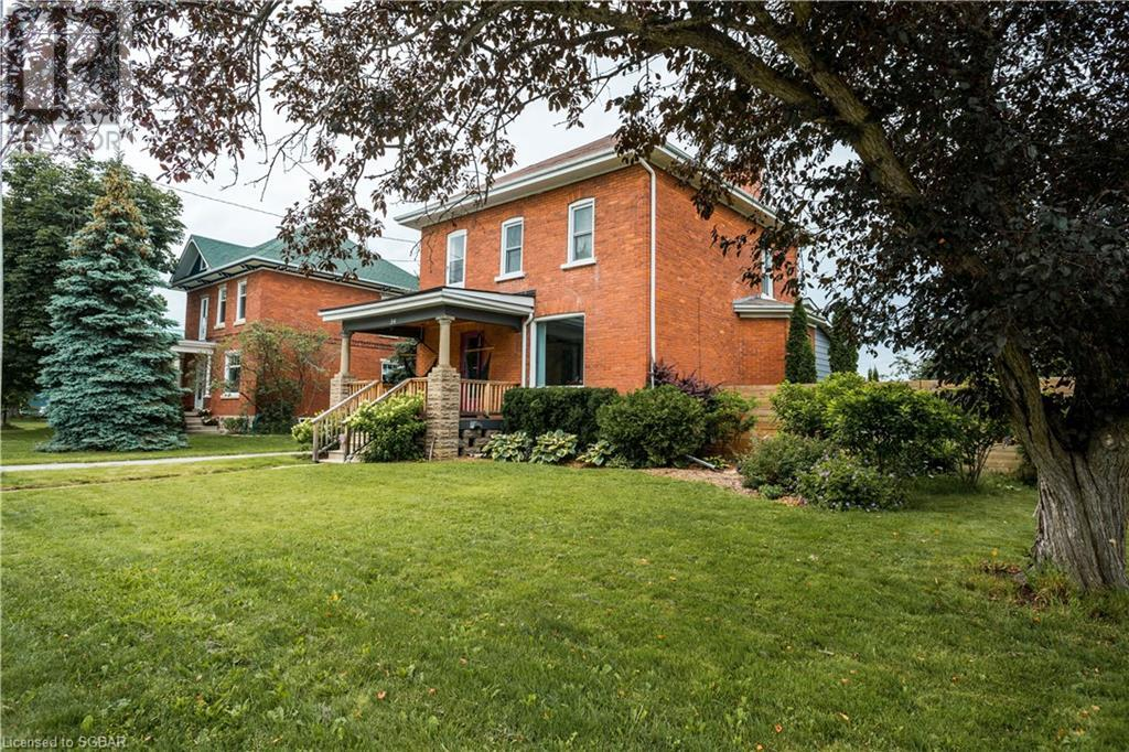 <h3>$738,000</h3><p>84 Collingwood Street W, Meaford, Ontario</p>