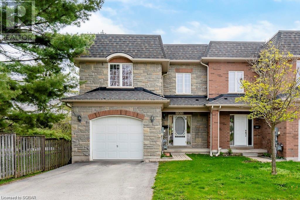 1002 Mississaga Street, Orillia, Ontario  L3V 7E8 - Photo 1 - 40138637