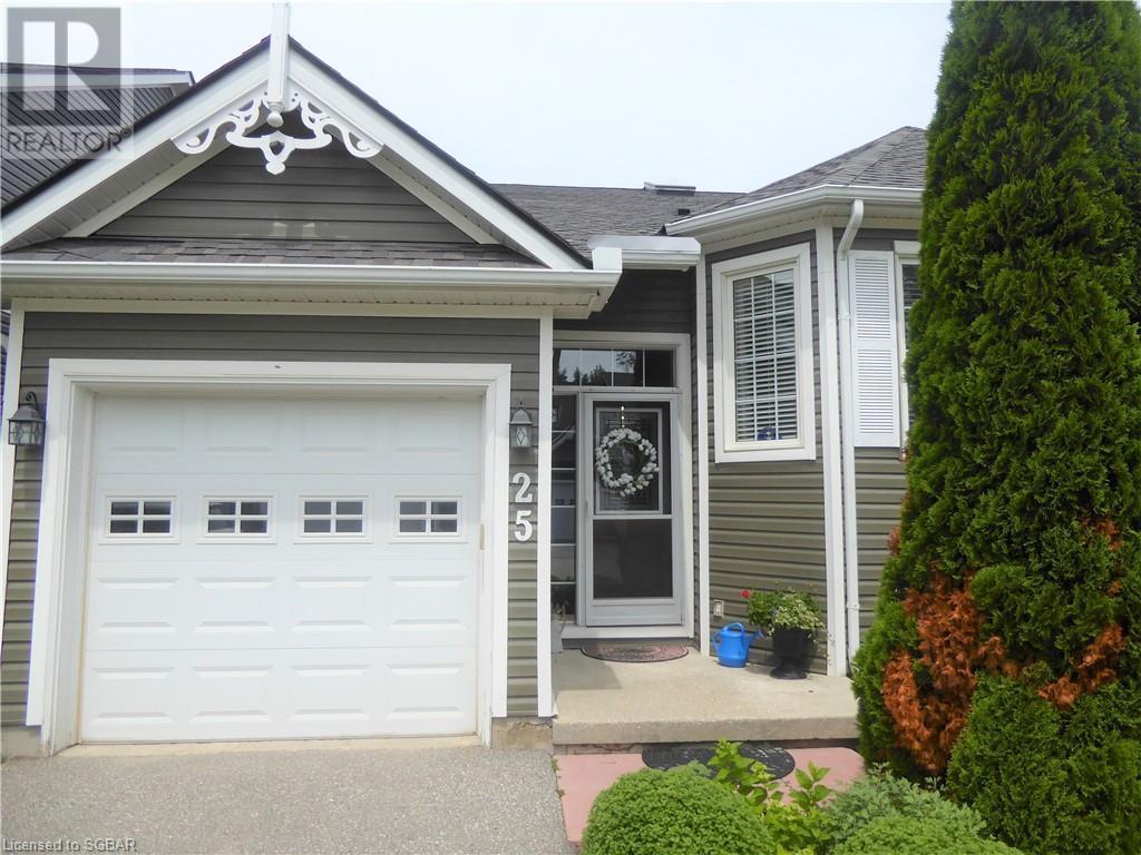 25 Green Briar Drive, Collingwood, Ontario  L9Y 5H9 - Photo 2 - 40143362