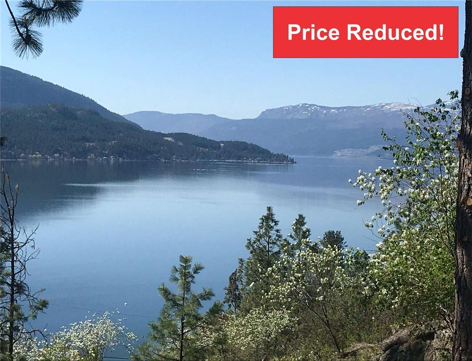 8800 Tronson Road,, Vernon, British Columbia  V1H 1E6 - Photo 1 - 10236093