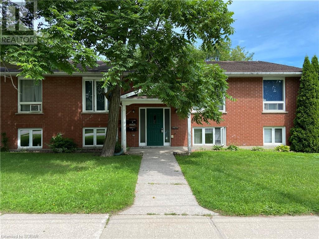 410 Mary Street, Orillia, Ontario  L3V 3G3 - Photo 1 - 40142942