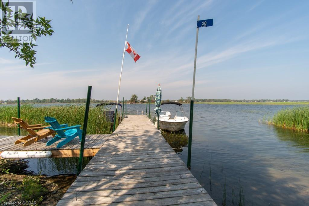 20 Is 404 / Quarry Island, Honey Harbour, Ontario  P0E 1E0 - Photo 5 - 40139148