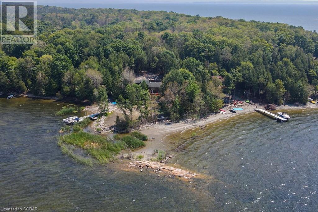 20 Is 404 / Quarry Island, Honey Harbour, Ontario  P0E 1E0 - Photo 3 - 40139148
